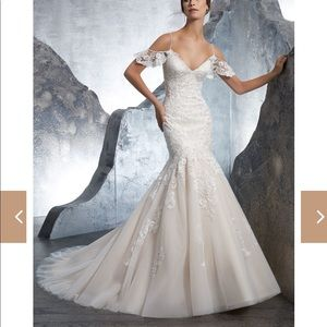 MORILEE Keira Wedding Dress